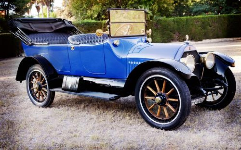 Cadillac Tourer de 1915