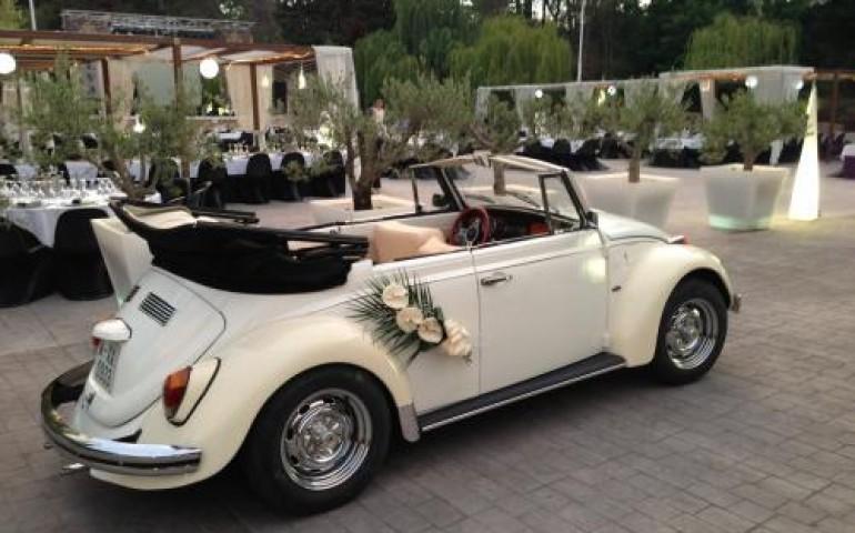Volkswagen escarabajo: coches descapotables clásicos