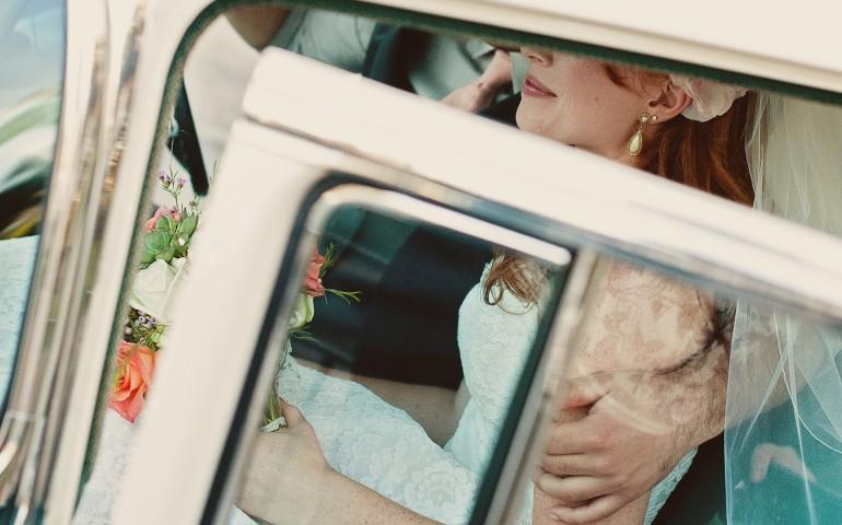 Coches para bodas de los años 50 - Events Cars
